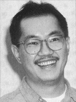 Akira TORIYAMA Akiratoriyama